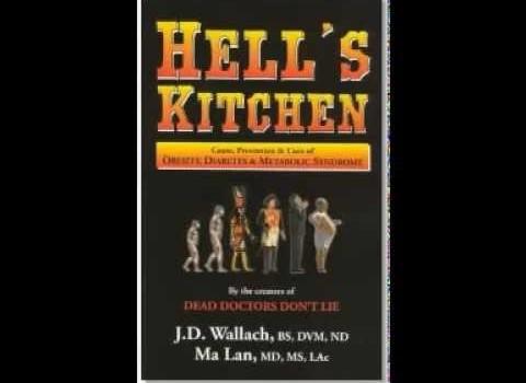 Joel Wallach Hell S Kitchen